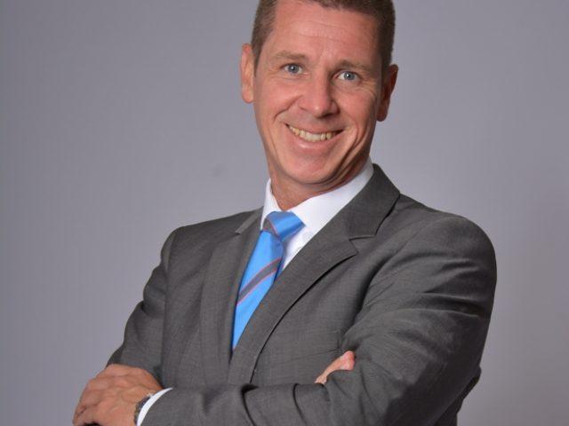 Dirk Ecker, ADM Immobilien GmbH