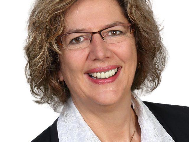 Silvia Rosenberg