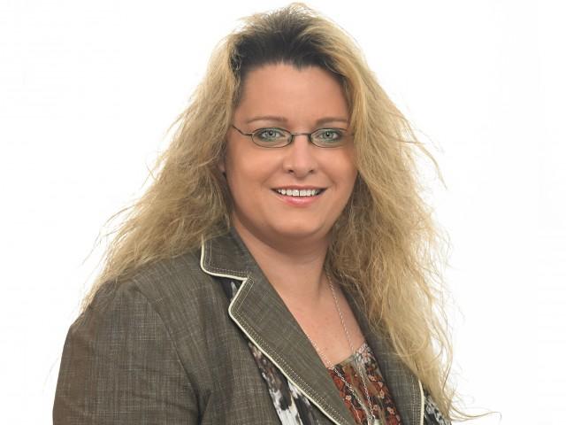Dipl. Betriebswirt Cornelia Hoffmann