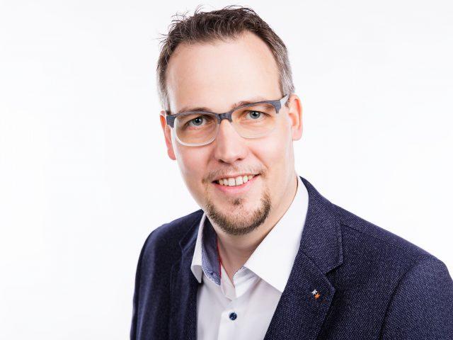 Benedikt Kolkmeyer